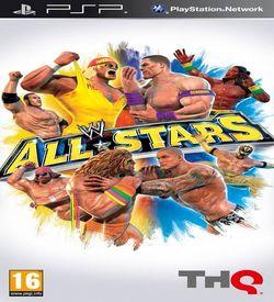 WWE All-Stars ROM