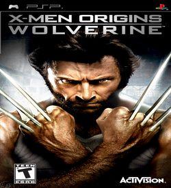 X-Men Origins - Wolverine ROM