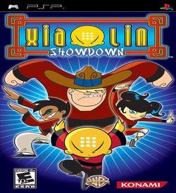 Xiaolin Showdown ROM