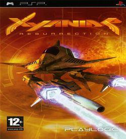 Xyanide - Resurrection ROM