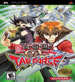 Yu-Gi-Oh GX - Tag Force ROM