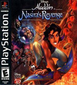 Disney's Aladdin - Nasira's Revenge  [SCUS-94569] ROM