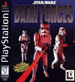 Star Wars Dark Forces [SLUS-00297] ROM