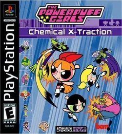 Powerpuff Girls Chemical X Traction [SLUS-01423] ROM