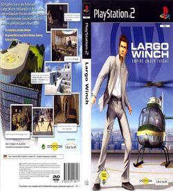 Largo Winch Bin [SLUS-01441] ROM