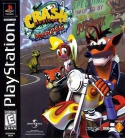 Crash_Bandicoot_3_-_Warped__[SCUS-94244] ROM