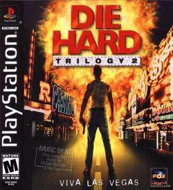 Die Hard Trilogy 2 - Viva Las Vegas [SLUS-01015] ROM