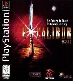 Excalibur 2555 A.D. [SLUS-00541] ROM