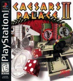 Caesar's Palace II  [SLUS-00780] ROM