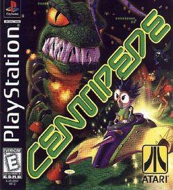 Centipede [SLUS-00807] ROM