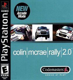 Colin McRae Rally 2.0 [SLUS-01222] ROM