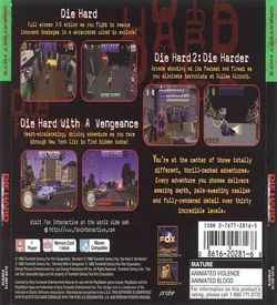 Die Hard Trilogy [SLUS-00119] ROM