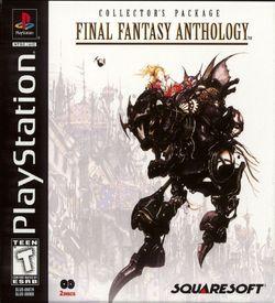 Final Fantasy Anthology - Final Fantasy VI [SLUS-00900] ROM