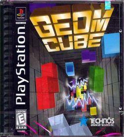 Geom Cube [SLUS-00024] ROM