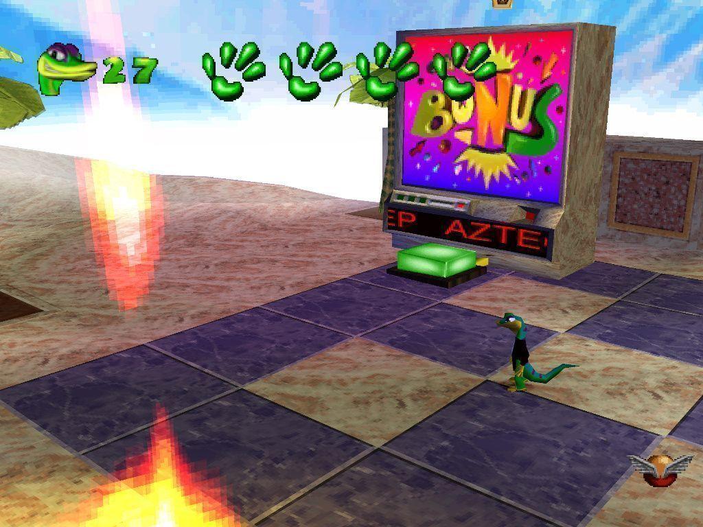 Gex - Enter The Gecko [SLUS-00598]