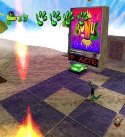 Gex - Enter The Gecko [SLUS-00598] ROM