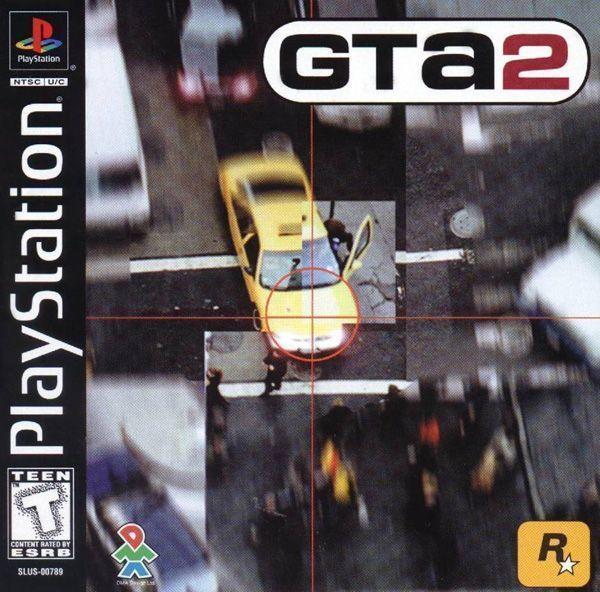 Grand Theft Auto 2 [SLUS-00789]