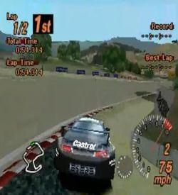 Gran Turismo 2 - Simulation Mode [SCUS-94488] ROM