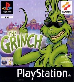 Grinch, The [SLUS-01197] ROM