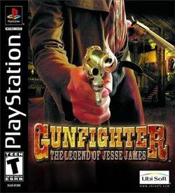 Gunfighter - The Legend Of Jesse James [SLUS-01398] ROM