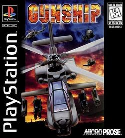 Gunship [SLUS-00313] ROM