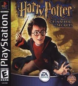Harry Potter And The Chamber Of Secrets [SLUS 01503] ROM