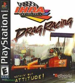 Ihra Drag Racing (u) [ [SLUS-01097] ROM