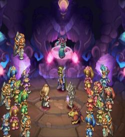 Legend Of Mana (ccd)[SLUS-01013] ROM
