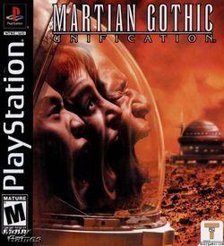 Martian Gothic [SLUS-01148] ROM