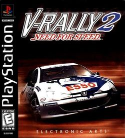Need For Speed V Rally 2 [SLUS-01003] ROM