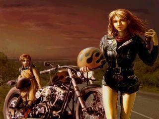 Resident Evil 2 Dual Shock CD2 [SLUS-00756]