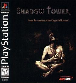 Shadow Tower King S Field III [SLUS-00863] ROM