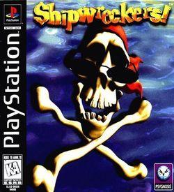 Shipwreckers [SLUS-00558] ROM