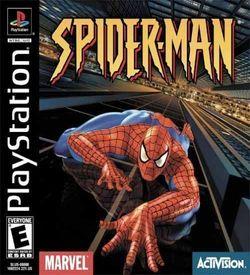 Spiderman [SLUS-00875] ROM