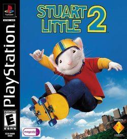 Stuart Little 2 [SCUS-94669] ROM