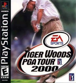 Tiger Woods Pga Tour 2000 [SLUS-01054] ROM