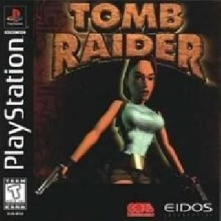 Tomb Raider Greatest Hits [SLUS-00152]