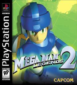 Megaman Legends [SLUS-00603] ROM
