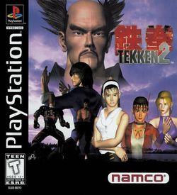Tekken_2__[SCES-00255] ROM
