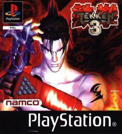Tekken 3 [SCES-01237] ROM