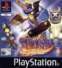 Spyro - Year Of The Dragon [SCES-02835].bin ROM