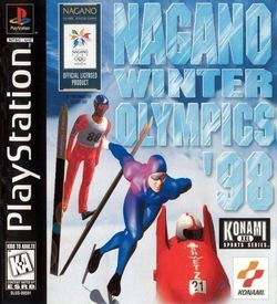 Nagano Winter Olympics 98 [SLUS-00591] ROM