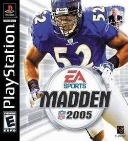 Madden_NFL_2005_[SLUS-01584] ROM
