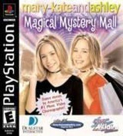 Mary Kate Ashley Olsen Magic Mystery Mall [SLUS-01121] ROM