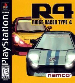 Ridge Racer Type 4 [SLUS-00797] ROM