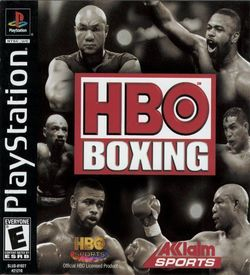HBO Boxing [SLUS-01027] ROM