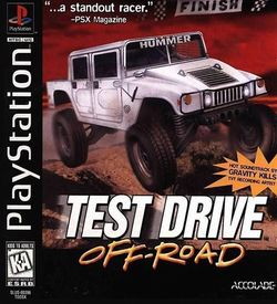 Test Drive Off Road [SLUS-00396] ROM