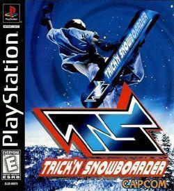 Trick N Snowboarder [SLUS-00979] ROM