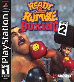Ready 2 Rumble Boxing Round 2 [SLUS-01147] ROM