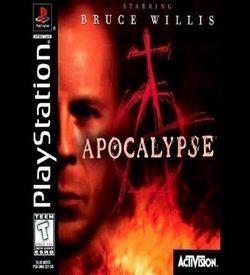 Apocalypse [SLUS-00373] ROM